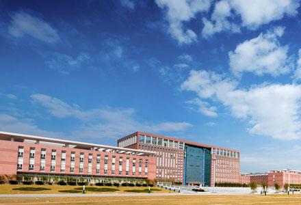 吉林大学校园风景_风景520